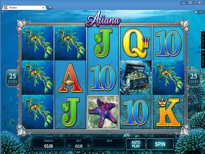 Colleseum Casino