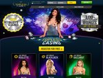 Topless Casino Home Page