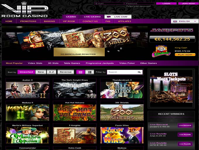 Blackjack VIP A - Rizk Online Casino Deutschland
