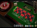 VIP Room Casino Home Page