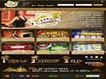 Camel Casino Home Page