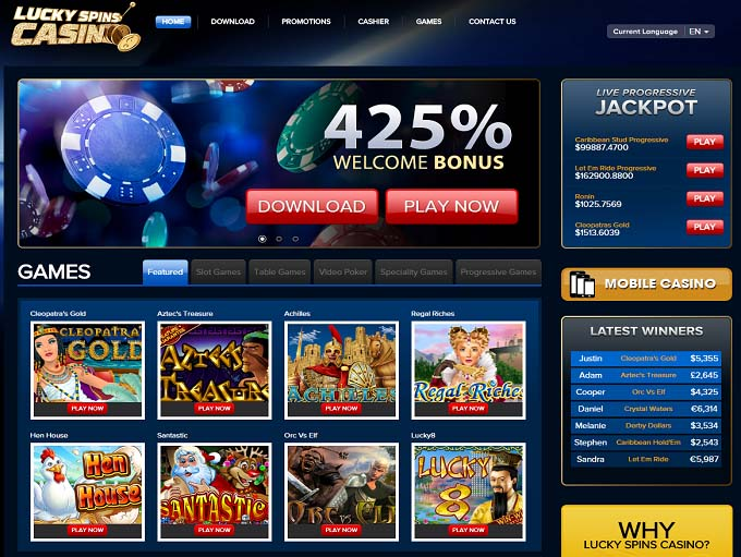 Casino Luck Review – A Safe Bet or Another Gambling Scam?