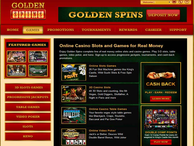 watch casino online golden casino games