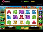 Wicked Jackpots Home Page