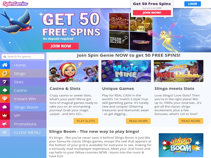 online casino games reviews free spin game