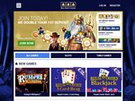 Bell Fruit Casino Home Page
