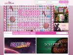 Spin Princess Home Page