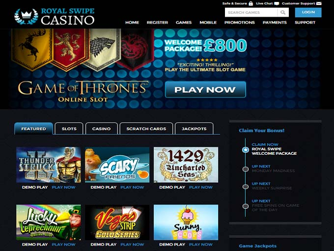 casino royale online online casino games