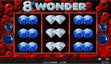 8th Wonder by Realistic Games