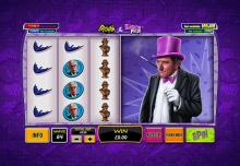 Batman & The Penguin Prize by Playtech