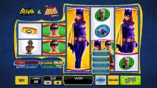 Batman & The Batgirl Bonanza by Ash Gaming