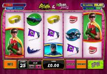 Batman & The Jokers Jewels by Playtech