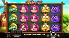 7 Piggies by Pragmatic Play
