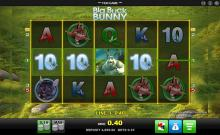 Big Buck Bunny by Merkur Gaming