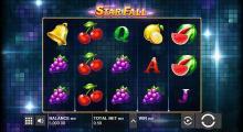 Star Fall by Push Gaming