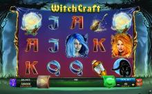WitchCraft by FUGA Gaming