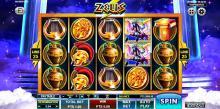 Zeus by Spadegaming