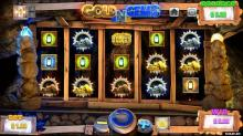 Gold n Gems II by Concept Gaming