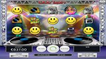 Club Spin by Concept Gaming