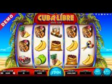 Cuba Libre by Capecod Gaming