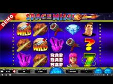 Space Mission by Capecod Gaming