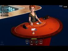 Sonya Blackjack by Yggdrasil