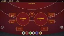 Baccarat by OneTouch