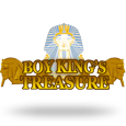Boy King's Treasure by Real Time Gaming