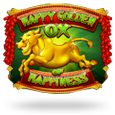 Happy Golden Ox of Happiness by Real Time Gaming