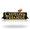 Captain's Treasure Pro by Playtech