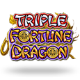 Triple Fortune Dragon by IGT