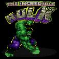 The Incredible Hulk by NextGen