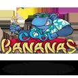 Cool Bananas by Random Logic
