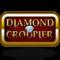 Diamond Croupier by WM
