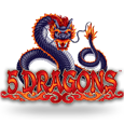 5 Dragons by Aristocrat
