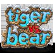 Tiger vs. Bear by MicroGaming