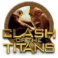 Clash of the Titans by Random Logic