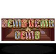 Gems Gems Gems by WMS