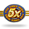 Five Times Wins by Rival