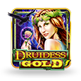 Druidess Gold by lightningboxgames