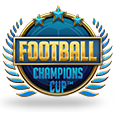 Football: Champions Cup by NetEntertainment