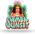 Samba Sunset by Real Time Gaming