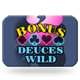 Bonus Deuces Wild Video Poker by Real Time Gaming