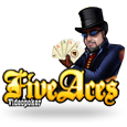 Five Aces by GamesOS