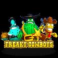 Freaky Cowboys by GamesOS