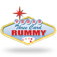 Vegas Three Card Rummy by Real Time Gaming