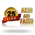 25 line Aces and Faces by Playtech