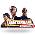 The Amsterdam Master Plan by Stakelogic