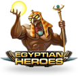 Egyptian Heroes by NetEntertainment