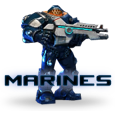 Marines by Cayetano